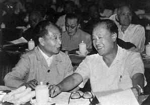 赵紫阳自曝88年已被架空 六四后遭江泽民疯狂报复 组图