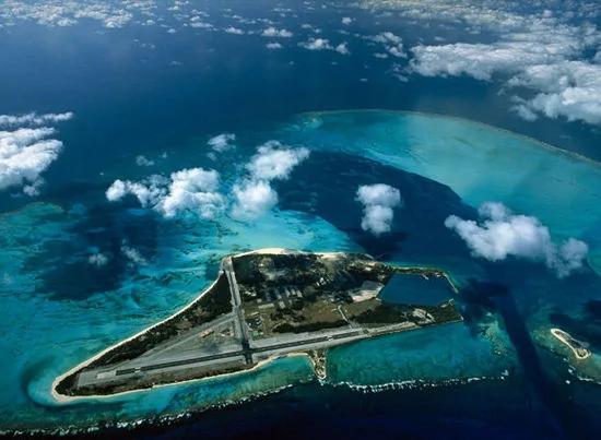 絕世美景世上最美麗的12個地方