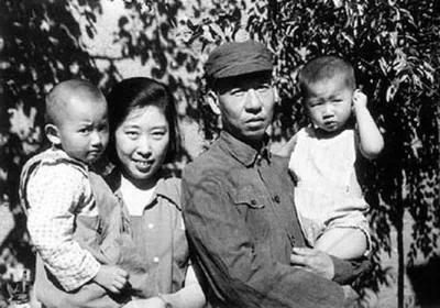 """刘少奇之女""""叛逃缅甸""""云南边境被抓回内幕"""