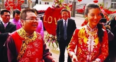 车晓离婚后谈前夫:他和妈妈是天下最爱我的人(组图)