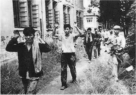 第六章  1967·道县·大屠杀前夕 《血的神话》(连载六)图