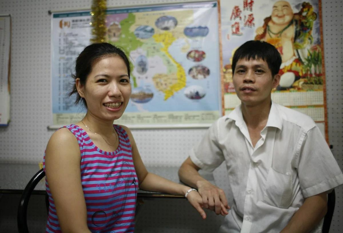台灣人到香港結婚註冊流程(HK結婚簽證系列一) @ 台灣人妻in …_插圖