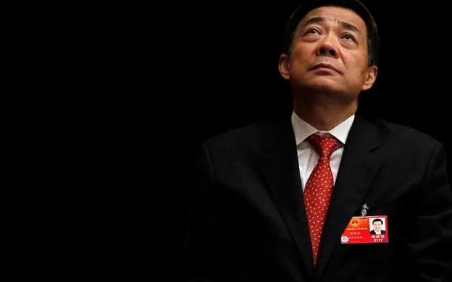 習近平反腐首案薄熙來已聘兩名辯護律師