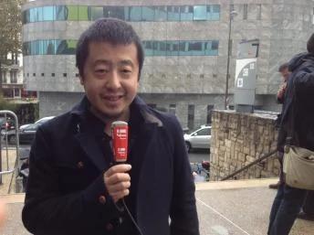中国导演贾樟柯12112013