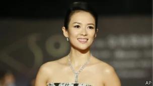 博讯新闻网向章子怡无保留道歉 中文网站没有 图