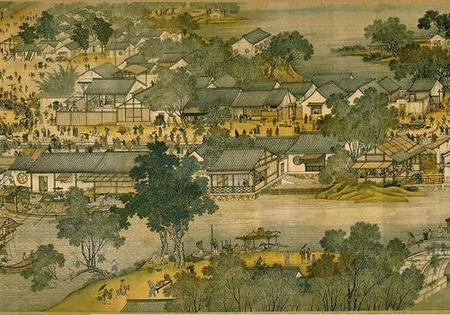 【網文】千年前中國之強大令人震驚(組圖)
