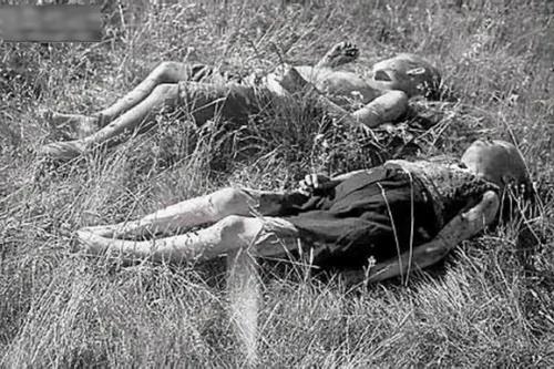 苏俄共军集体强暴德国妇女狂潮 (组图) 慎入