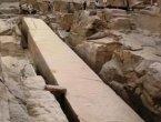 埃及未完成的方尖碑之谜(组图)
