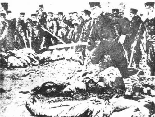 世界最大侵华国家:俄国在东北疯狂大屠杀