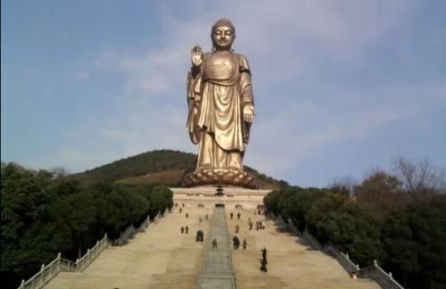 中國著名的13尊大佛