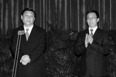 韩正接任张德江重要职务 习近平为何重用江系大员?