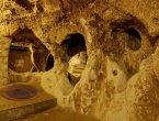 土耳其男子翻修住宅时发现罗马时代神秘地下城 组图