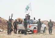 美空襲掩護 伊拉克收復IS圍城(圖)