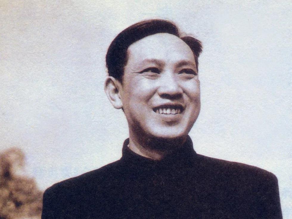 王力谈田家英之死:一语激怒毛泽东惹祸