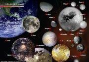 外星人或存系外行星衛星之上:可能的生命天堂(組圖)