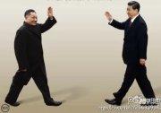 《鄧小平》劇集全劇誰都有 就沒有江澤民 重大信號