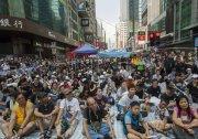 外媒:中國人遲早會意識到共產獨裁已走到盡頭 圖