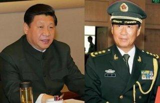 张又侠升军委副主席 刘源基本没戏 图