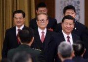 江泽民向中央提六建议被采纳四条 可认定是假消息