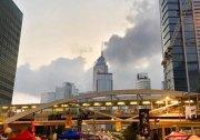 林忌:占领香港——由冲击到谈判 背景诡异非常