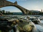 16座世界上最梦幻的桥,第一名居然是…(组图)