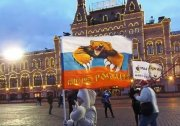 普京強硬演說:俄羅斯熊地盤不容染指 與中共在中亞衝突 圖