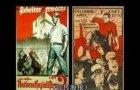 惊人对比图辑 纳粹与共产党 到底谁抄袭了谁?