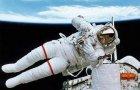 人体直接暴露在太空中会发生什么?(图)