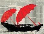 外媒:香港抗议活动是一场秩序战胜混乱的凯旋 图