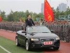 """外媒看中国:""""同学们辛苦了!"""" 组图"""