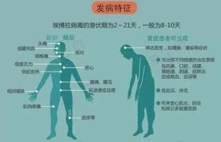 广东已现埃博拉留观病人43例!你急需知道这16条预防戒律!组图