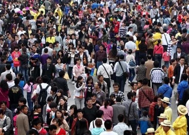 廖保平:大陆社会为何多犬儒?
