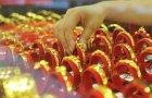 黄金难寻接盘侠 三季度中国需求大减37%