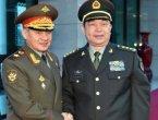 英媒:中俄高调密切军事合作的背后 图