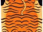 纽约时报:西藏虎毯 比老虎还珍稀 图