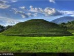 玻利维亚亚马逊的神秘金字塔(图)