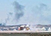 新疆自然保護區淪為工廠垃圾場 報道遭大規模刪除