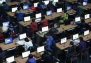 非韓:自干五討伐「體制婊」  圖