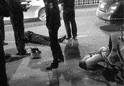 溫州市區3男強拉2少女上車 警方開槍追擊(圖)