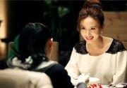 """中国女人在外国男人面前""""作""""不起来? 图"""