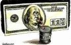 石油美元枯竭 全球金融市场面临失血