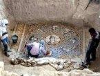 土耳其地底挖掘出令人窒息的绝美秘密(组图)