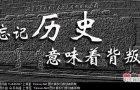 微博精粹:20世纪当代中国真正的国耻 图