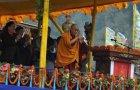 海涛: 谁有权决定达赖喇嘛转世制度的存废?(图)