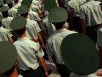 外媒:中共将军生活淫乱  对军事漠不关心 图