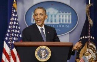 """奥巴马批索尼停映《刺杀金正恩》错了 """"希望他们能先问过我"""""""