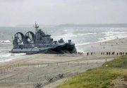 為了俄國 中共毀購艇合約 惹惱烏克蘭 (組圖)