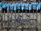 外媒:中国出现罢工潮 2014大攀升 组图