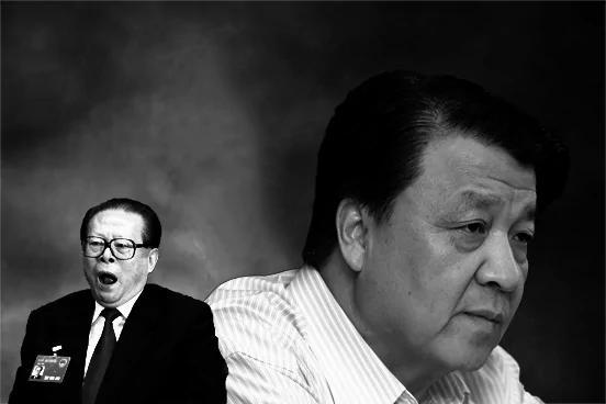 争鸣杂志:刘云山江泽民秘密交易曝光 死磕习近平 图