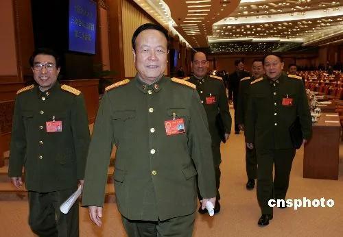 海外党媒:徐才厚难消化 郭伯雄可能被控制或监控 图